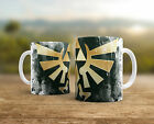 Legend of Zelda Coffee Mug Color Changing Magic Mug Nintendo