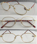 L74 3 Pairs Superb Quality Women's Reading Glasses/Super Great Value Only £4.99
