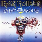 Iron Maiden - Can I Play With Madness Vinyl-Single #88277