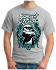 SUPPORT-the-TROOPS - T-Shirt STORMTROOPER DARTH VADER FORCE SCIFI SWAG BRO S-5XL