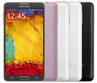 "Unlocked 5.7"" Samsung Galaxy Note 3 N900P 13MP 32GB NFC 4G Sprint Smartphone"