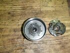 Kawasaki KLF 185 Bayou 1985 centrifugal clutch assembly   have more parts