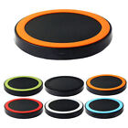 QI Wireless Charging Charger Pad for iPhone Samsung Nexus Nokia Moto 360