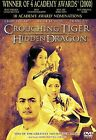 ~CROUCHING TIGER, HIDDEN DRAGON (2001, Special Edition)   4 ACADEMY AWARDS!~