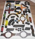 Micro Scalextric Track  FREEPOST  Standard and action track