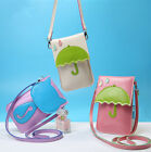 MINI Women Cartoon Touch Screen Cell Phone Purse Pouch Girl's Small Shoulder Bag
