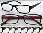L364 Superb Quality Reading Glasses/Spring Hinges/Classic Style & Fashion Design
