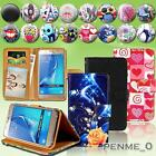 Kyпить For Samsung Galaxy Note 1/2/3/4/5/7 - Leather Stand Flip Wallet Cover Phone Case на еВаy.соm