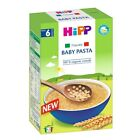 HiPP Baby Cereal Pap Porridge With/out Milk, Good Night, Fruit, Buckwheat & More