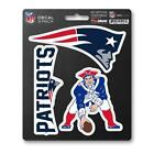 Team Promark NFL Team Decal Sticker - Pack of 3