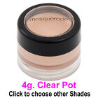 Blend Series Foundation, B, C & N Range, 4g Clear, Pot, by Masquerade