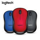 Logitech M220 Silent 2.4G Wireless Mouse Adv Noise Reduction Technology