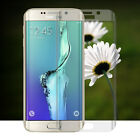 Premium Tempered Glass Real Full Screen Protector For Samsung GalaxyS7 S7Edge S6