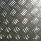 Aluminium Chequer Plate Sheet 2.5mm - Various Sizes - *FREE DELIVERY*