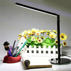 red desk lamp - Rotatable 24SMD Bright LED Table Desk Lamp Study Reading USB Adjustable Light EO