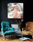Abstract Stretched Canvas Print Framed Home Wall Art Decor Painting Gift AU