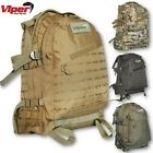 VIPER LAZER SPECIAL OPS PACK 45L HYDRATION BACKPACK HIKING CAMPING ARMY CADET