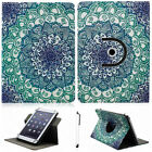 For Acer Iconia One 7 B1-780/ One 10 B3-A30 Universal Vogue Printed Leather Case