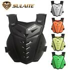 SULAITE Motorcycles Chest Back Protector body Armor Racing Protective vest