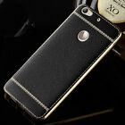 Luxury Classic Plating TPU Leather Pattern Case Cover For Letv 1S LE2 LE Pro 3