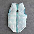 Cat Dog Coat Jacket Pet Supplies Clothes Winter Apparel Clothing Puppy Costume