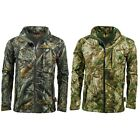 GAME TECL-WOOD SOFTSHELL JACKET WATER REPELLENT JACKET PAINTBALLING AIRSOFT