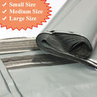 50 Grey Mailing Bags Strong Poly Postal Postage Post Mail Self Seal All Sizes