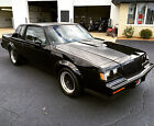 1987+Buick+Grand+National+GNX