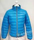 Unisex Vespa Scooter Thick Padded Jacket Goose Feather Down, Various Colours