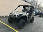 2013 CAN AM COMMANDER XT 1000,EPS,DPS,BROWNING HUNTER CAMO EDITION,SUPER LOW MIL