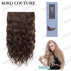 KOKO Couture 3 Piece Clip in Extension Beach Wave - Kylie