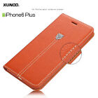 Luxury Magnetic Flip Cover Stand Wallet Leather Case Cover For Apple iPhone