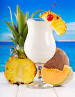 Pina Colada Type Soap/Candle Making Fragrance Oil 1-16 Ounce ***FREE SHIPPING***