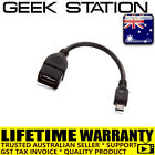 Micro USB OTG Cable Android Adapter Male Female Samsung HTC Nexus Tablet New