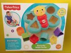 Fisher Price Butterfly Shape Sorter Infant Toy NIB