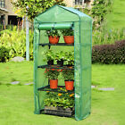 3 tier mini greenhouse cover