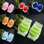 Toddlers Baby Safety Knee Pad Children Short Kneepad Crawling Knee Protector