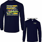 Dodge Dart 1974 American Muscle Chrysler Cars LONG-SLEEVE TEE Sm Med Lg XL 2X 3X $13.63 USD on eBay
