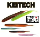 KEITECH SEXY IMPACT Jig Heads Soft Plastic Fishing Lure Drop Shot Perch Bass lrf