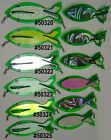 Revelator Flasher (green) by Church Tackle Co.