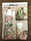Retro Vintage Full Half Apron Accessories Sewing Pattern You Choose