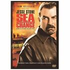 Jesse Stone: Sea Change DVD, Tom Selleck, Kathy Baker, Kohl Sudduth, Rebecca Pid