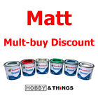 Airfix Humbrol enamel paint Matt selection tinlet 14ml Matt Model Paint