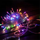 Fairy String Light Lamp Christmas Wedding Xmas Decor On Sale