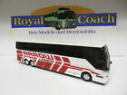 "REDUCED Arrow Stage LInes (NE) Prevost H Diecast 8-1/2"" Bus - 1:64 Scale (red)"