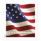 USPS New US Flag 2017 coil of 100 фото