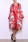 Silk Kimono & Slip Geisha Series Bath Robe Nightie Gown bridesmaid shower bride