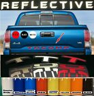 2 Sets  2016-2017 Toyota Tacoma Vinyl Tailgate Decal Inlay  + +14 Colors + +