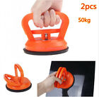 2pcs Suction Cup Dent Puller Car Auto Large Dent Body Repair Glass Mover Tool