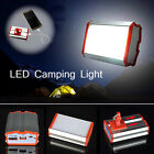Outdoor 21LED USB Rechargeable Camping Light Flashlight Power Bank Lantern Light
